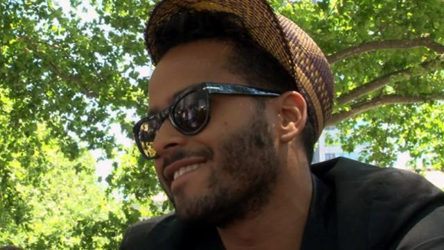 Twin Shadow Interview: Confessions on Motorcycles and Music