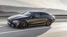 2019 Mercedes-AMG GT 4-Door: The More-Door AMG Gets Priced