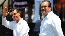 "AMLO califica como ""canallesco"" acusaciones de Duarte contra EPN"