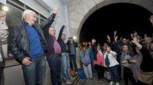 """La plantilla de Sniace dispuesta a movilizarse por los """"nuevos recortes"""" de la empresa"""