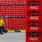 Coca-Cola's European partner makes $6.6 billion play for Australia bottler