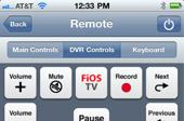 Verizon's FiOS Mobile Remote app ready for iPhone