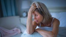 ¿Problemas para dormir? Podrían ser un riesgo para el corazón