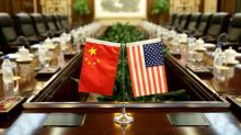China cancels military talks with U.S. in protest at sanctions over Russia military equipment