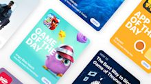 1 More Way Apple Undermines App Store Competition