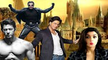 Guess what these celebs would teach in the school of Bollywood