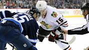 Watch live: Blackhawks at Jets