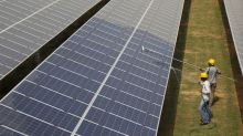 U.S. pitches cheaper solar tech to India amid high dependence on China