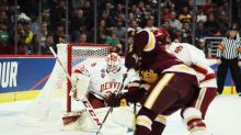 NCAA Hockey 101: Who will be the nation's best goalie?