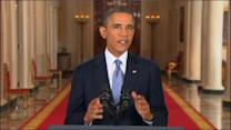 Obama Says House 'piecemeal' Approach Acceptable If It Includes Pathway To Citizenship For Undocumented