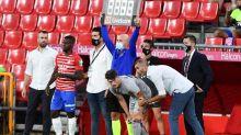 Diego Martínez dispone de toda su plantilla para el debut europeo en Albania