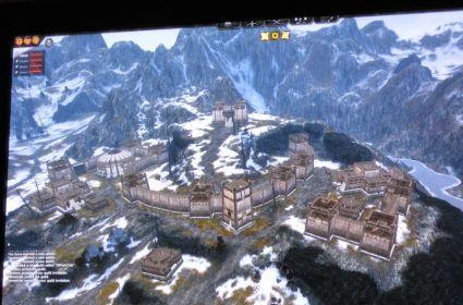 We built this city: Age of Conan's constructible PvP city system previewed