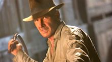 'Indiana Jones 5' has 'a writer's room' but George Lucas is not invited