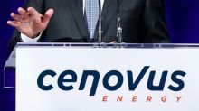 Cenovus to hold back oil output on pipeline woes, Suncor weighs hit