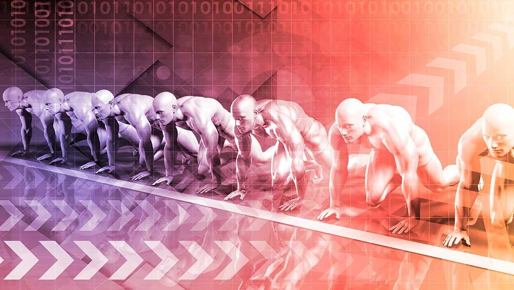 CyberArk, Twitter, Salesforce Lead 5 Top Stocks Near Buy Points