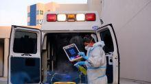 Oklahoma governor tests positive for coronavirus as numbers rise across U.S.
