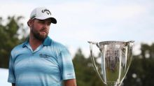 Golf: Leishman fends off Rose challenge to win BMW Championship