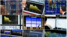 La Bourse de Paris achève dans la morosité une semaine mouvementée