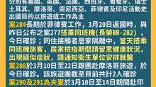 武漢肺炎新增確診15例 台灣累積確診人數達298人