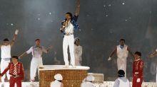All Night Long: Lionel Richie recalls closing 1984 Olympics