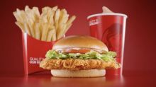 #HouseWendys Serves a Fiery Deal with an Icy Surprise