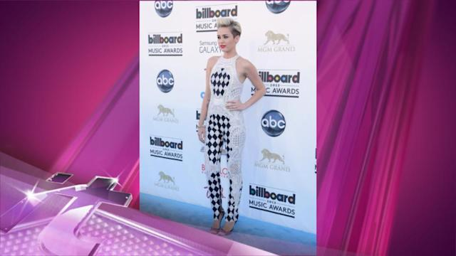 Entertainment News Pop: Miley Cyrus Says She's The Hardest Working Party Animal You'll Know