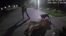 Outrage Grows After Deputies Beat Native American Man, Kill His Dog