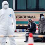 Japanese data on cruise ship coronavirus infections backs quarantine strategy