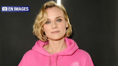 "Même sans maquillage, Diane Kruger illumine ""In the Fade"""