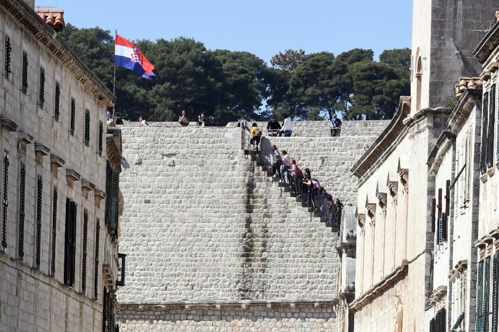 Dubrovnik Or Kings Landing Game Of Thrones Is Blessing