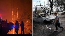 'The worst is to come': Alarming warning about bushfires bringing 'unprecedented losses'