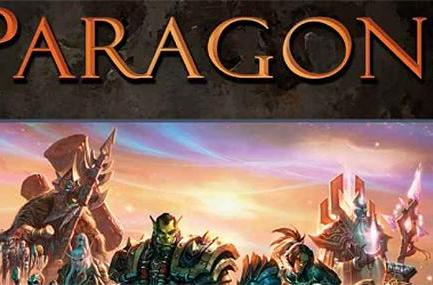 Review of World of Warcraft: Paragons