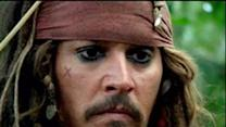 Pirates Of The Caribbean: On Stranger Tides (Premiere)