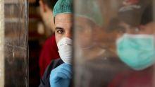 Gaza runs out of coronavirus tests, Palestinian health officials say