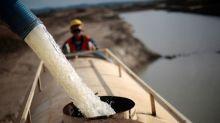 Brazil battles drought as world's largest water forum meets