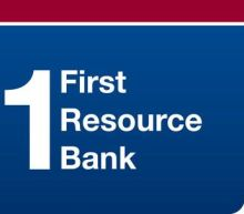 First Resource Bank Announces Second Quarter Results; Achieves Organic Loan Growth Of 7% For The Quarter, 17% Year-to-date