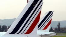 Sindicatos convocam greve na Air France para exigir aumento salarial