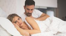 Ask Anna: 'My wife isn't interested in sex anymore – what do I do?'