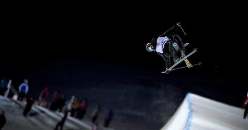 Ski - ChM - Championnats du monde de ski freestyle : la finale du ski halfpipe en direct vidéo
