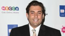 James Argent: What really happened during 'overdose' drama