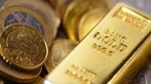 Gold markets break below $1300 this past week