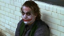 'The Dark Knight' writer reveals 'studio pushback' over decision not to reveal Joker's backstory