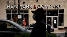 New York & Co. Parent Preparing Bankruptcy That Shuts All Stores