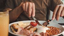 One in five under 30s have never eaten a fry-up