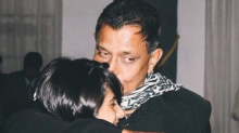 Mithun Chakraborty's daughter secretly auditioned for 'Student Of The Year 2'