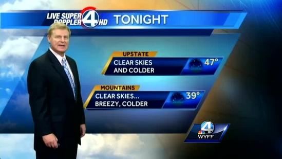 John Cessarich's Forecast for May 24, 2013