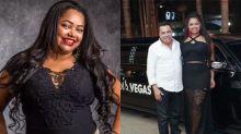 Para se casar, ex-BBB Elis perdeu 11 quilos em menos de dois meses