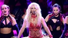 Britney Spears Will Perform 'Make Me…' at the 2016 MTV VMAs