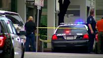 Gunman opens fire in posh Austin hotel