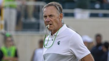 Dantonio issues statement on Blackwell's allegations